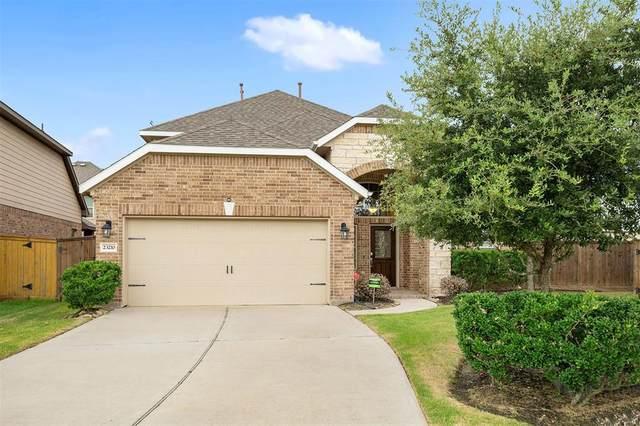 23210 Verita Court, Richmond, TX 77406 (MLS #53799079) :: The Property Guys