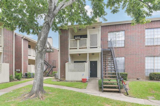 8055 Cambridge Street #49, Houston, TX 77054 (MLS #5379997) :: Grayson-Patton Team