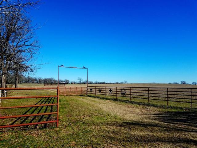 8554 County Road 458 N, Normangee, TX 77871 (MLS #5380029) :: The Sansone Group