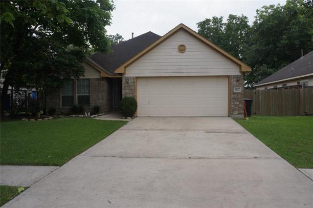 9825 La Vista Drive, Houston, TX 77041 (MLS #53801443) :: NewHomePrograms.com LLC