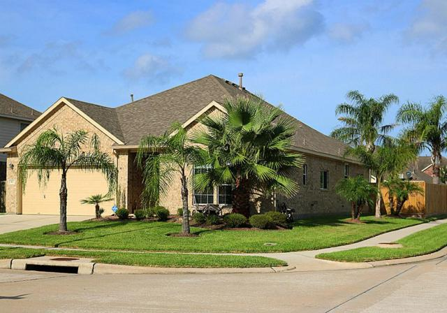801 Corner Square, Seabrook, TX 77586 (MLS #53801531) :: REMAX Space Center - The Bly Team
