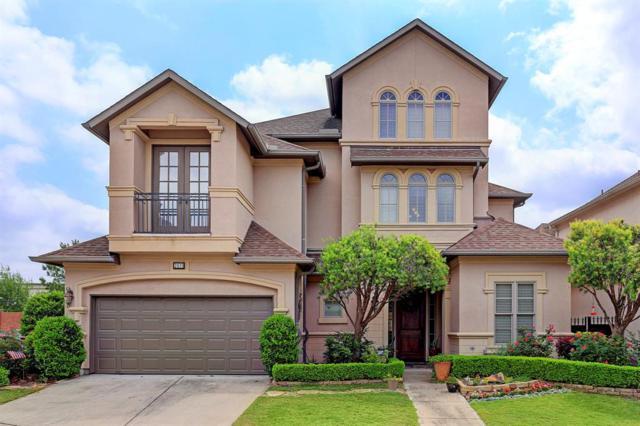 2611 Stuart Manor, Houston, TX 77082 (MLS #53801608) :: The Home Branch