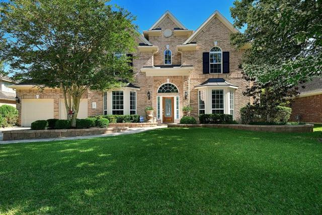 30 Marquise Oaks Place, The Woodlands, TX 77382 (MLS #53803370) :: Krueger Real Estate