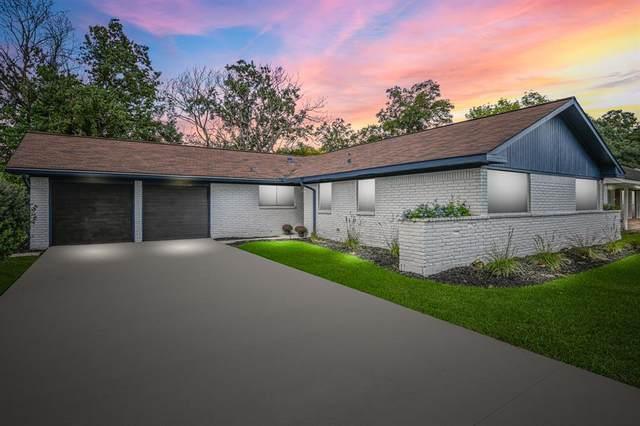 5226 Spellman Road, Houston, TX 77035 (MLS #53804454) :: Caskey Realty