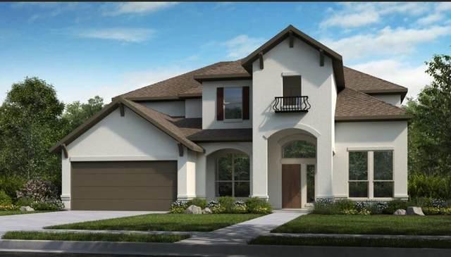 5622 James Landing Drive, Sugar Land, TX 77479 (MLS #53805452) :: The Sansone Group