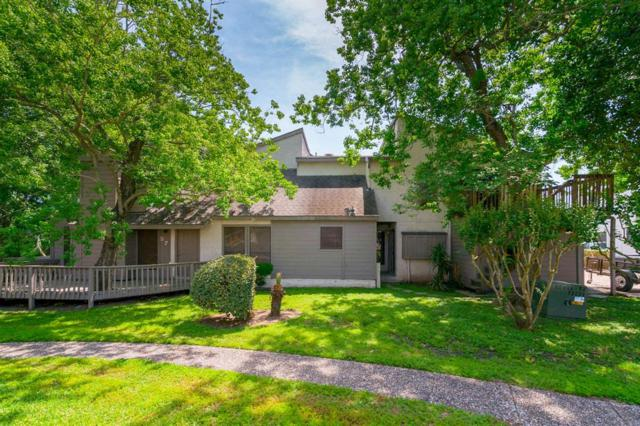 57 Hideaway Drive, Friendswood, TX 77546 (MLS #53807650) :: Magnolia Realty