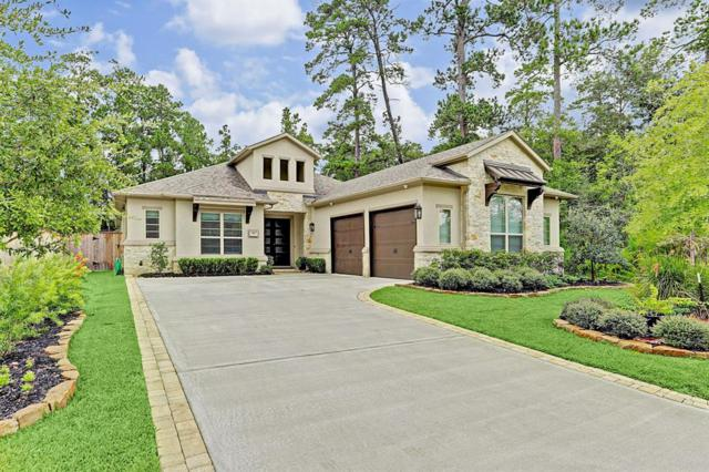 118 Amber Jade Court, Conroe, TX 77304 (MLS #53808683) :: Texas Home Shop Realty