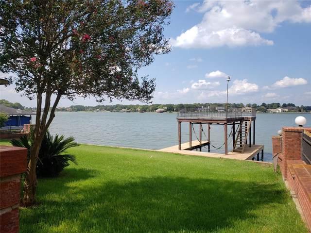 1066 Lake View Drive, Montgomery, TX 77356 (MLS #53809616) :: Johnson Elite Group