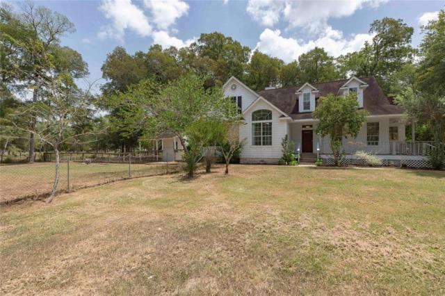 838 County Road 130, Wharton, TX 77488 (MLS #53810816) :: The SOLD by George Team