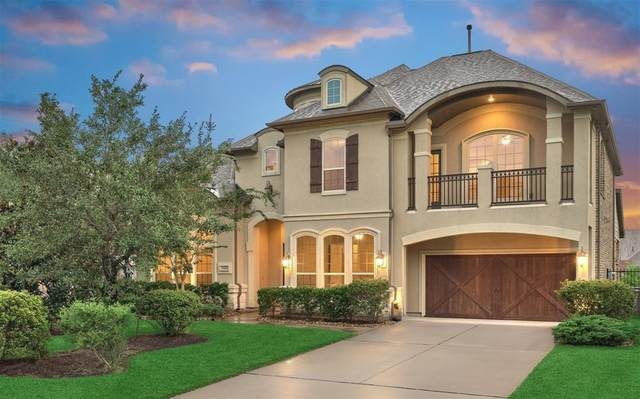 123 Valera Ridge Place, The Woodlands, TX 77389 (MLS #53811919) :: Keller Williams Realty