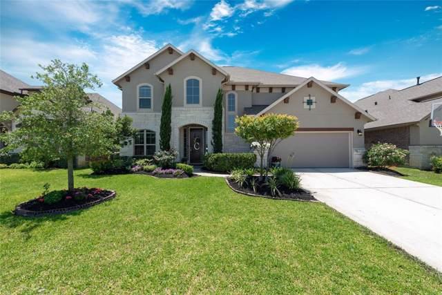 20203 Cascading Falls Boulevard, Cypress, TX 77433 (MLS #53814873) :: Texas Home Shop Realty