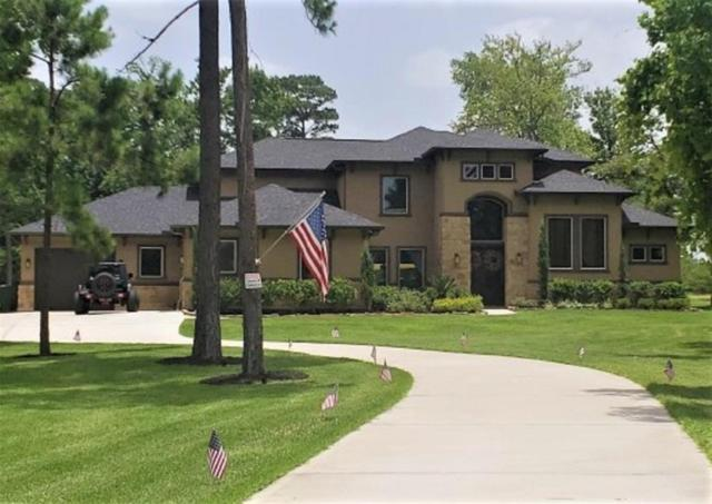 11802 Water Oak Ct Court, Magnolia, TX 77354 (MLS #53816724) :: Texas Home Shop Realty