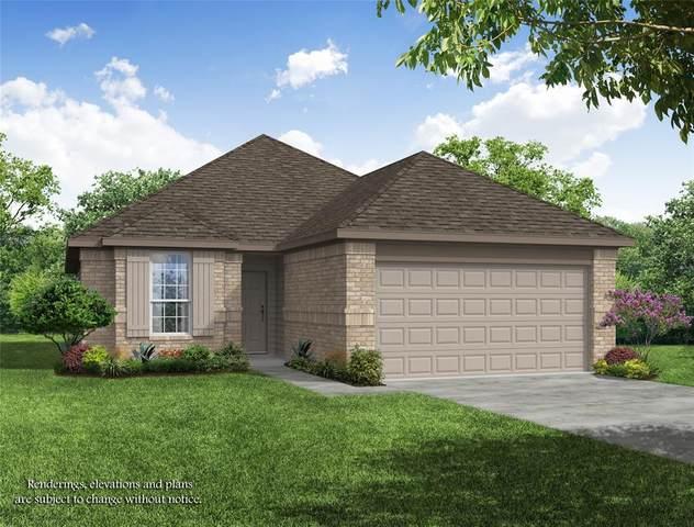 2647 Hoffman Lane, Conroe, TX 77304 (MLS #53820548) :: Giorgi Real Estate Group