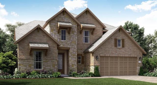 523 Willow Canyon Lane, Pinehurst, TX 77362 (MLS #53821763) :: Giorgi Real Estate Group