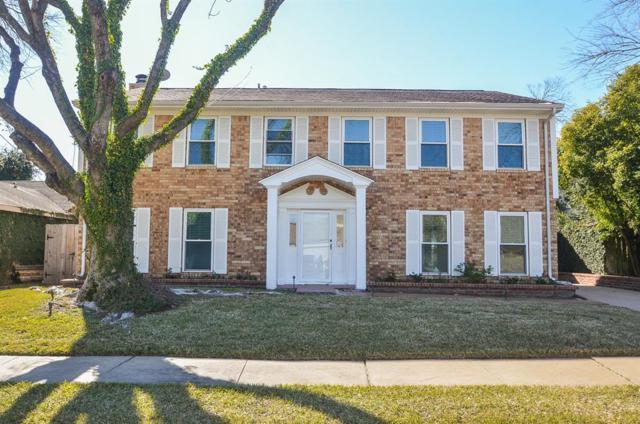 19935 Gatling Court, Katy, TX 77449 (MLS #53822400) :: Texas Home Shop Realty