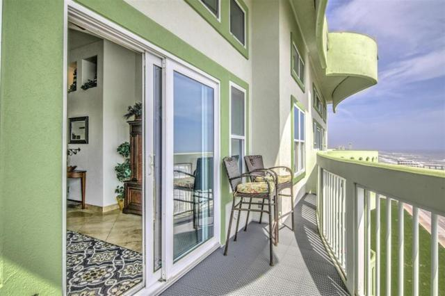 9420 Seawall Boulevard #1102, Galveston, TX 77554 (MLS #53823092) :: The Johnson Team
