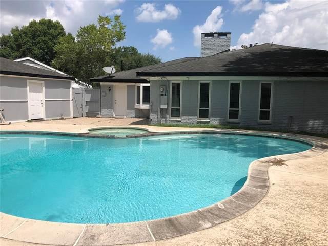 6035 Mcknight Street, Houston, TX 77035 (MLS #53824247) :: The Home Branch