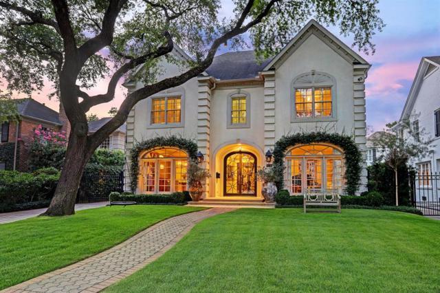 3036 Locke Lane, Houston, TX 77019 (MLS #53826306) :: Krueger Real Estate