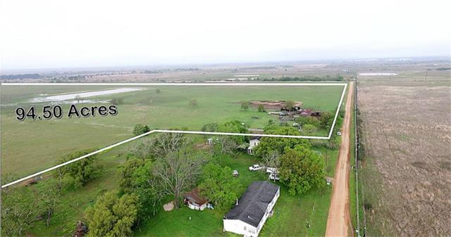 0 Brast Road, Sealy, TX 77474 (MLS #53828814) :: The Andrea Curran Team powered by Compass