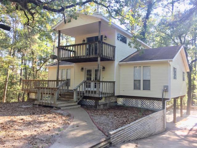 180 Sunny Hill Drive, Coldspring, TX 77331 (MLS #53831752) :: Mari Realty