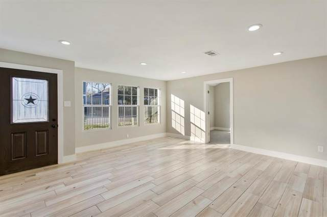 329 E 25th Street A, Houston, TX 77008 (MLS #53831937) :: Texas Home Shop Realty
