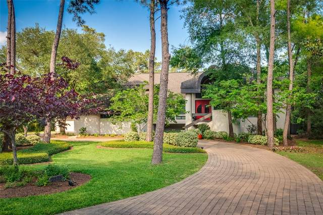 2515 Wild Wind Place, The Woodlands, TX 77380 (MLS #53833985) :: The Home Branch