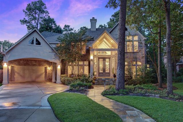 16426 Agusta Court, Spring, TX 77379 (MLS #5383506) :: Texas Home Shop Realty