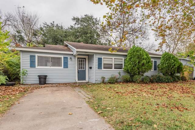 2329 Kingsdale Drive, Deer Park, TX 77536 (MLS #53836738) :: Texas Home Shop Realty