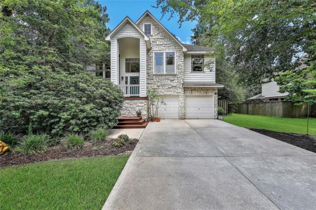 7 Wisteria Walk Circle, The Woodlands, TX 77381 (MLS #53837009) :: Giorgi Real Estate Group