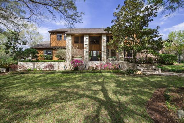 2604 Rip Van Winkle Drive, Pearland, TX 77581 (MLS #53839684) :: Oscar Fine Properties