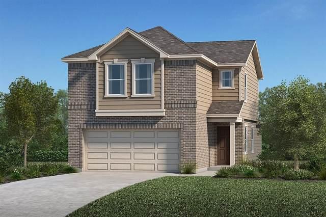 25250 Lexington Manor Court, Katy, TX 77493 (MLS #53840110) :: Green Residential
