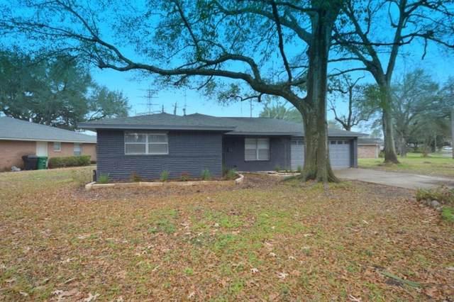1338 Foxwood Road, Houston, TX 77008 (MLS #53841034) :: Homemax Properties