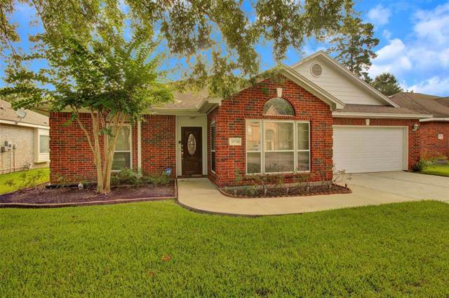 25730 Bearborough Drive, Spring, TX 77386 (MLS #53842485) :: The SOLD by George Team