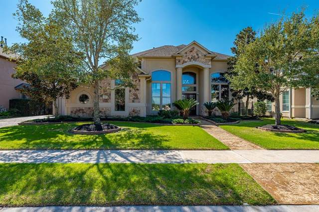 23639 Rimini Court N, Richmond, TX 77406 (MLS #53843056) :: The Jennifer Wauhob Team