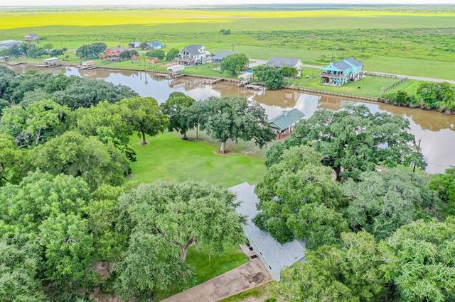 82 County Road 297 Circle, Sargent, TX 77414 (MLS #53846186) :: The Property Guys