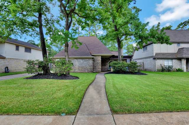 11910 Park Creek Drive, Houston, TX 77070 (MLS #5384723) :: All Cities USA Realty