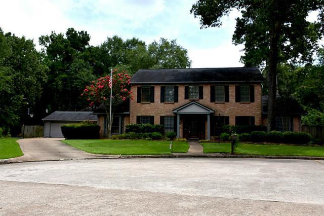 3718 Swift Creek Drive, Kingwood, TX 77339 (MLS #5385099) :: Team Parodi at Realty Associates