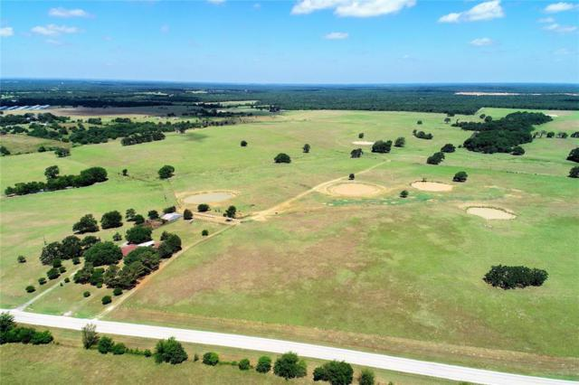 8925 Fm 2954, Bremond, TX 76629 (MLS #53851406) :: Texas Home Shop Realty