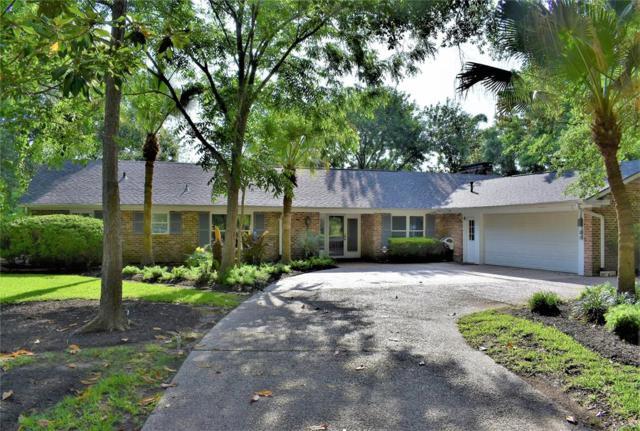 3933 Rau, Dickinson, TX 77539 (MLS #53852635) :: Texas Home Shop Realty