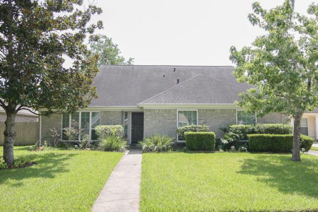22215 Fincastle Drive, Katy, TX 77450 (MLS #53854017) :: The Heyl Group at Keller Williams