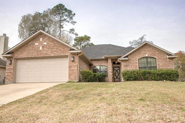 12389 Sagittarius Drive, Willis, TX 77318 (MLS #53854110) :: The Home Branch