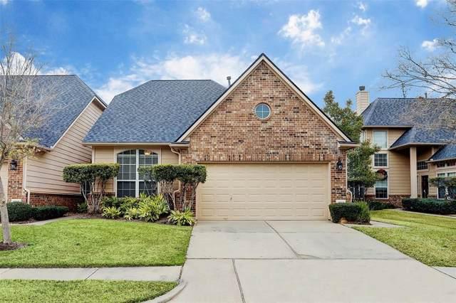 8919 Summer Ash Lane, Sugar Land, TX 77479 (MLS #53855649) :: The Home Branch