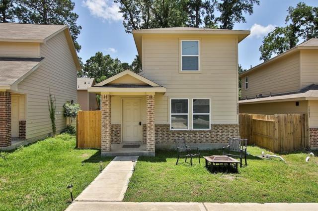 16689 E Hammon, Montgomery, TX 77316 (MLS #53856027) :: Fairwater Westmont Real Estate