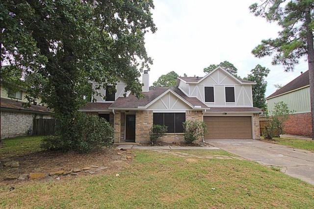 19606 Pine Cluster Lane, Humble, TX 77346 (MLS #53857855) :: Texas Home Shop Realty