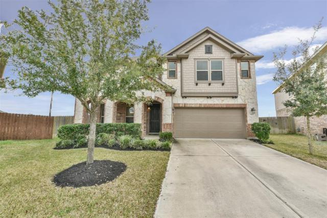1115 Belt Rose Court, Katy, TX 77494 (MLS #53860314) :: Texas Home Shop Realty
