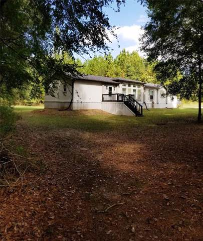 2615 Us Highway 190 E, Huntsville, TX 77340 (MLS #53860709) :: The SOLD by George Team