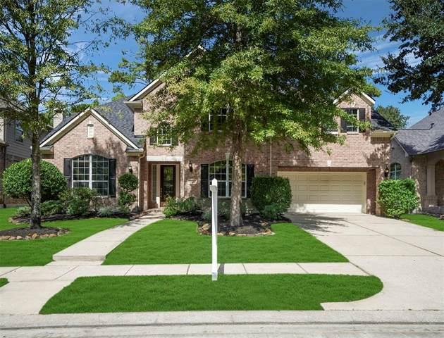 12423 Cedar Breaks Court, Humble, TX 77346 (MLS #53861248) :: Caskey Realty