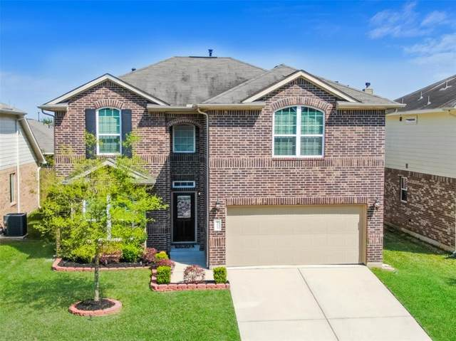20214 Ray Falls Drive, Tomball, TX 77375 (MLS #53861797) :: Ellison Real Estate Team