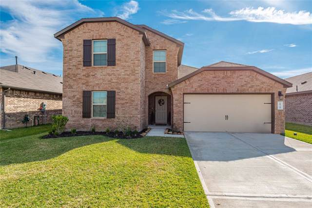 29806 Breakwater Drive, Katy, TX 77494 (MLS #53863198) :: Giorgi Real Estate Group