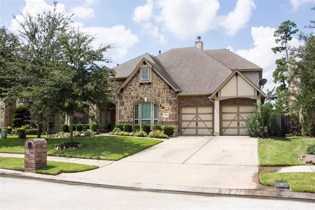 19019 Panther Peak, Spring, TX 77388 (MLS #53871558) :: Texas Home Shop Realty